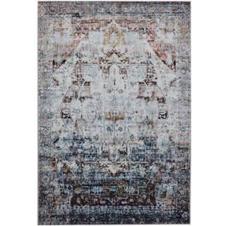 Koberec  Chenille  Print  Rug  1,4/1,9  4985