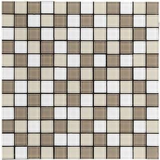 Samolepící mozaika SM Titanio Beige 30/30 78202-2