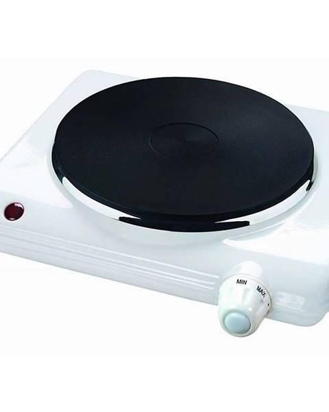 BAUMAX Elektrický vařič 1 plotýnkový HP-8010