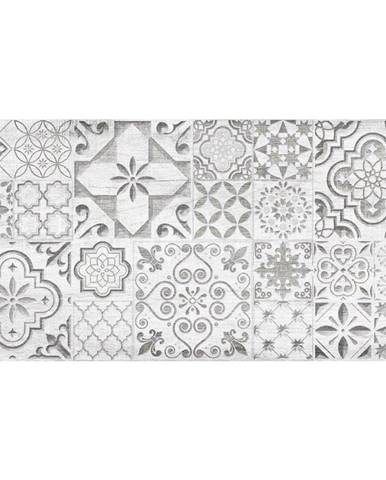 Dekor Oslo Grey Patchwork 25/50