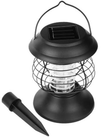Solární lampa LED proti komárům TR 613