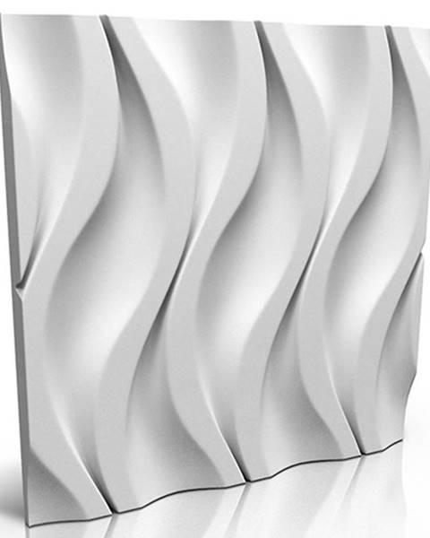 BAUMAX 3D obkladový panel Sydney 50x50cm