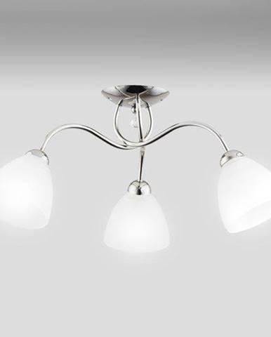 Závěsné svítidlo Amarillo 23743 chrom LW3