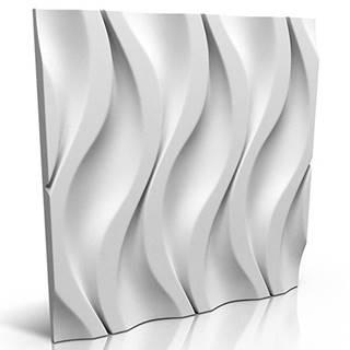 3D obkladový panel Sydney 50x50cm