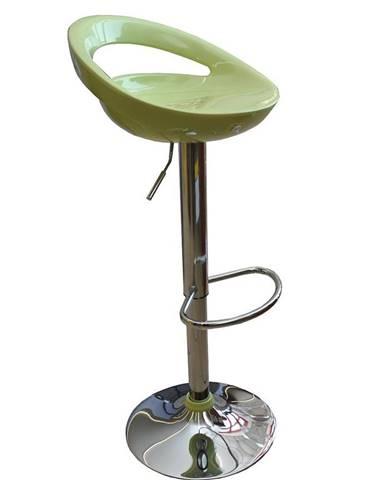 Barová Židle Anna Limetka 7008