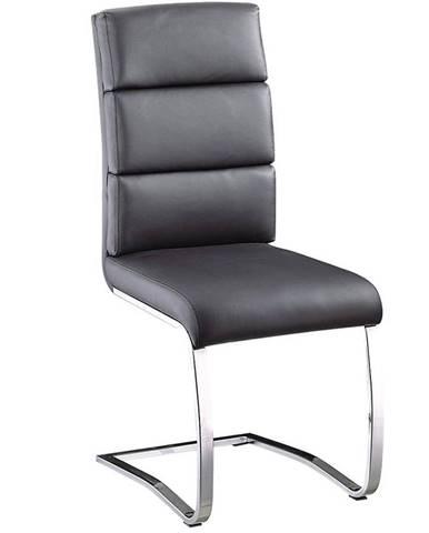 Židle Mostar Dc-400 Černá