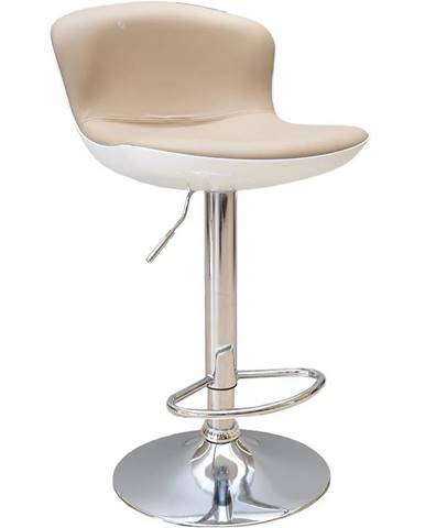 Barová židle Bonzo Cappuccino
