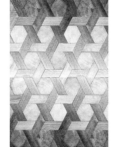 Koberec Heatset Platin 0,8/1,5 3906 N67 31
