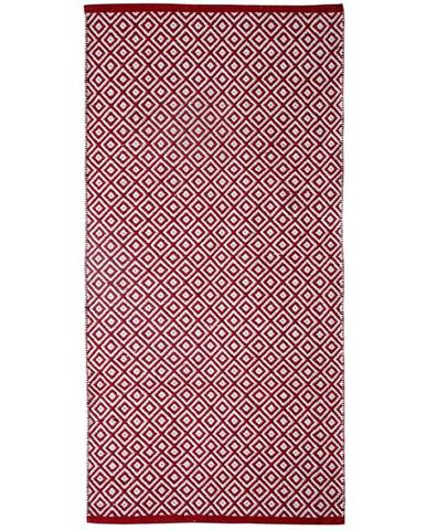 Koberec Zinca Diamond 0,5/0,8 CR-885 Red