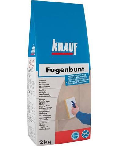 Spárovací hmota Knauf Fugenbunt caramel 2 kg