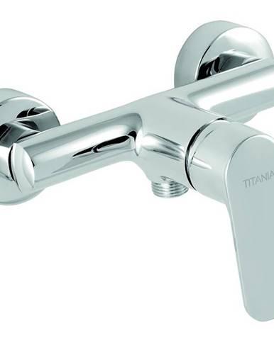 Baterie sprchová nástěnná TITANIA COSMO  90261/1,0