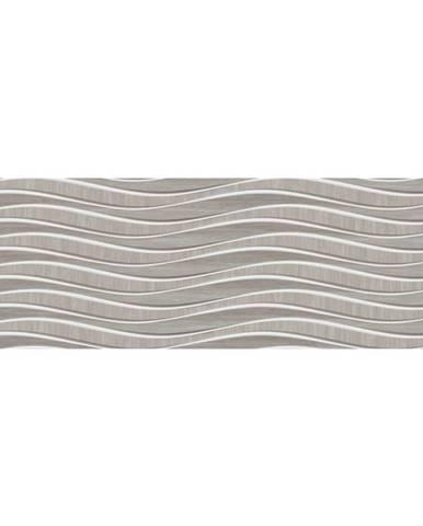 Nástěnný obklad Basilea XL gris 25/75