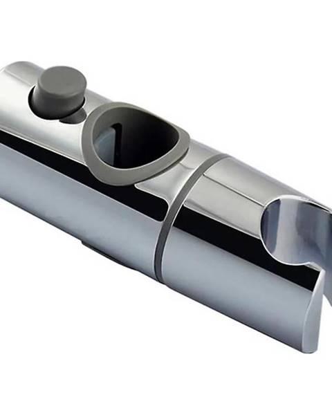 AQUA MERCADO Posuvný držák na sprchovou hlavici 22mm