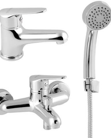 Koupelnová sada vanová IRIS NEW NOVASERVIS SADA94420