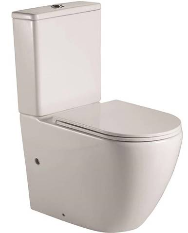 WC kombi Igar
