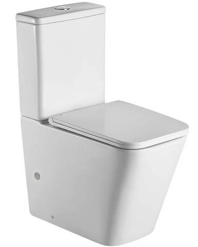 WC kombi Megan