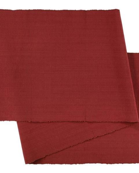 Möbelix Ubrus 'běhoun' Na Stůl Maren, 40/150cm, Červená