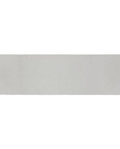 Ubrus 'běhoun' Na Stůl Maren, 40/150cm, Stříbrná