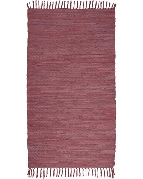 Möbelix Hadrový Koberec Julia 3, 70/230cm, Bobulová