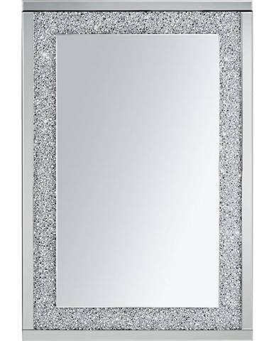 Nástěnné Zrcadlo Diamant