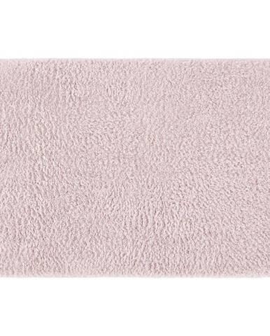 Předložka Koupelnová Vivien, 60/90cm, Růžová