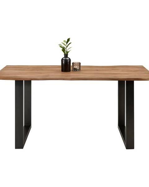 Möbelix Jídelní Stůl Z Masivu Malmo 160x85 Cm