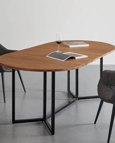 Rozkládací Stůl Samuel 160-200x100 Cm