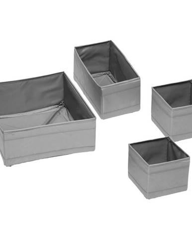 Sada Úložných Boxů Tina
