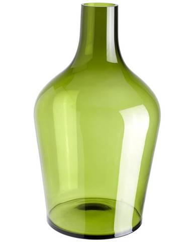 Váza Olivia, Ø/v: 25/43cm