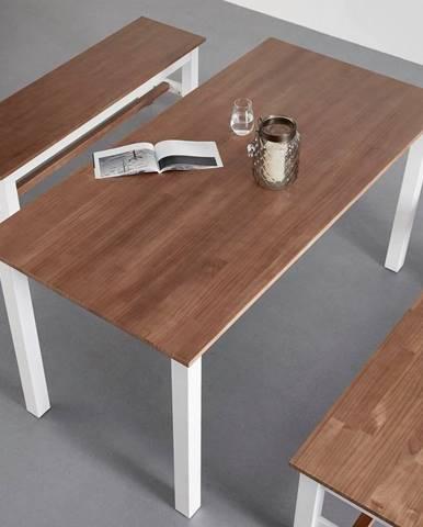 Jídelní Stůl Alessandra 160x80 Cm