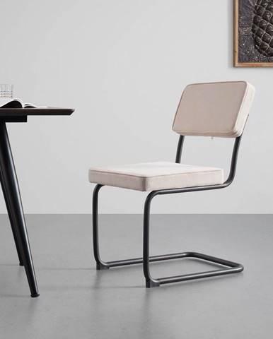 Jídelní Židle Rossi Bežová