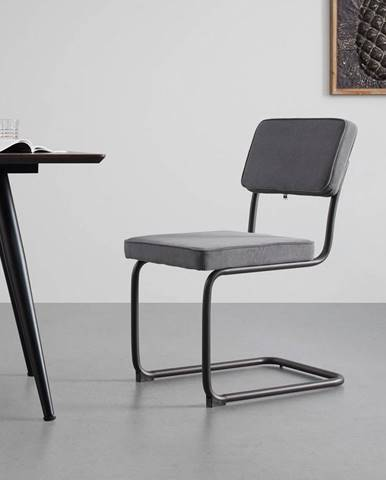 Jídelní Židle Rossi Šedá