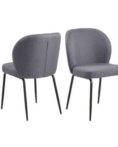 Čtyřnohá Židle Patricia