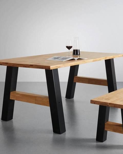 Möbelix Jídelní Stůl Oliver 180