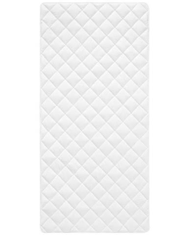 Chránič Matrace Geri, 95/195cm, Bílá