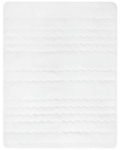 Podložka/chránič Matrace Visco, 160/200cm, Bílá