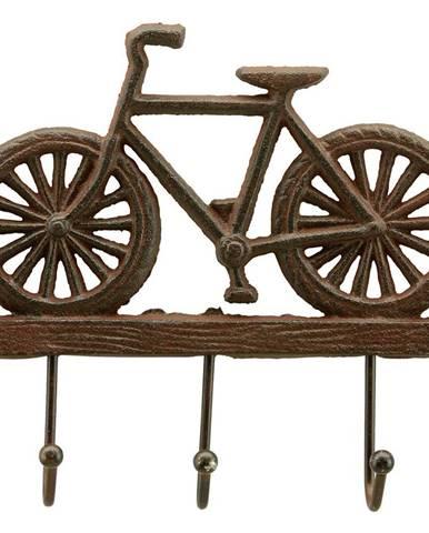 Lišta S Háčky Bike