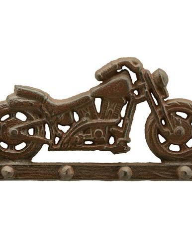 Lišta S Háčky Motorbike