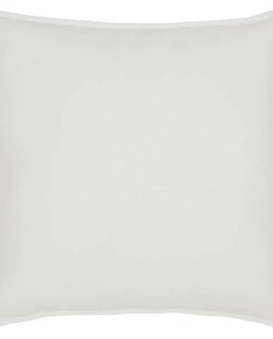 Polštář Ozdobný Poppy, 45/45cm, Bílá