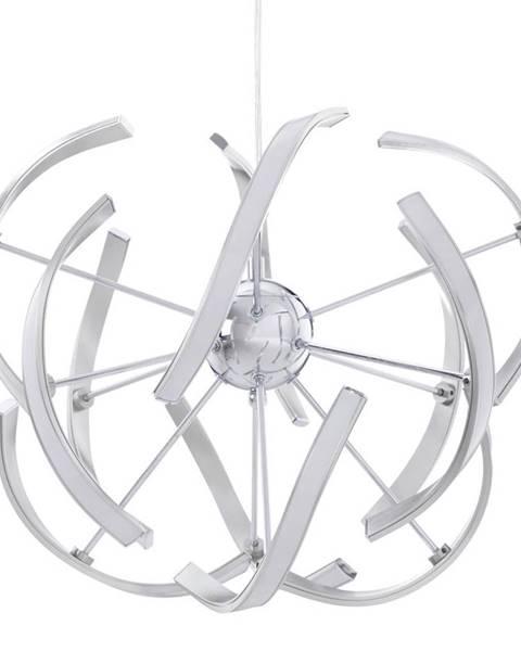 Möbelix Závěsné Led Svítidlo Achilles Ø: 45cm, 24watt