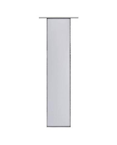 Plošný Závěs Flipp, 60/245cm, Antracitová