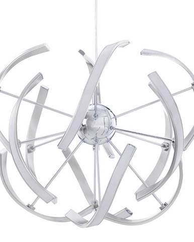 Závěsné Led Svítidlo Achilles Ø: 45cm, 24watt