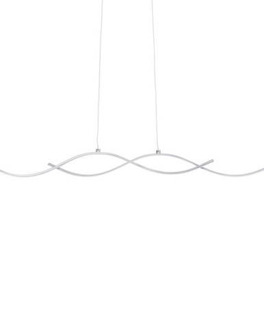 Závěsné Led Svítidlo Anne 70/110cm, 2x10,8 Watt