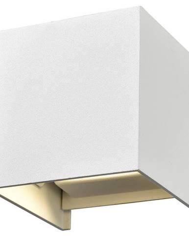 Nástěnné Led Svítidlo Kubik 10/10/10cm, 7 Watt