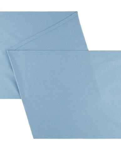 Ubrus 'běhoun' Na Stůl Steffi, 45/150cm, Modrá
