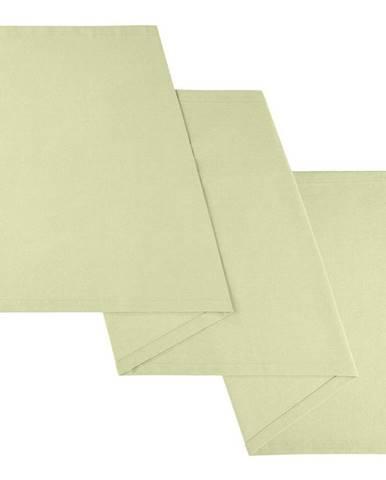 Ubrus 'běhoun' Na Stůl Steffi, 45/150cm, Zelená