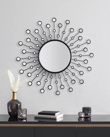 Zrcadlo S Kovovým Rámem Ella