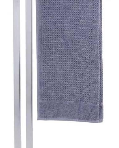 Stojan na ručníky z nerezové oceli Wenko Lava