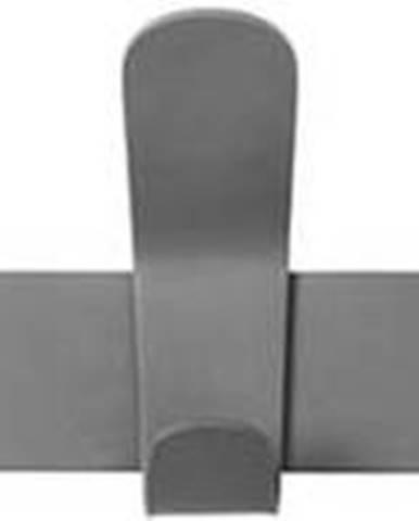 Šedý kovový věšák Blomus Steel