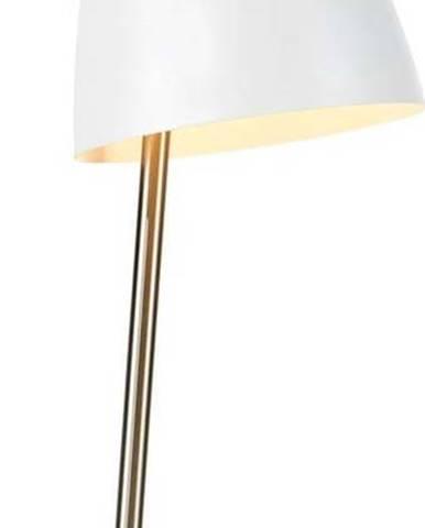Bílá stolní lampa Markslöjd Spin Table White